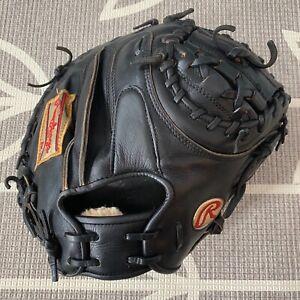 Rawlings Pro Preferred Glove Goldies 50th PROSCM41-50 Gold Labels Catcher's Mitt