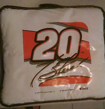 Tony Stewart - Nascar - Seat Cushion and Bumper Sticker