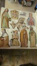 Homco Nativity Set 5603