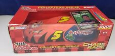 #5 Kellogg's Racing Champions 1:24 Scale NASCAR Terry Labonte Card Car Cover