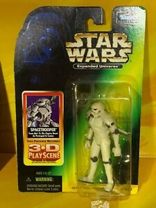 Star Wars - Expanded Universe - Space Trooper (Heir to the Empire)