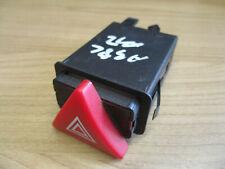 Warnblinkschalter audi a3 s3 8l sonda interruptor luz de aviso 8l0941509b
