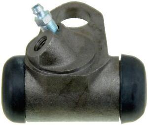 Frt Left Wheel Cylinder Dorman/First Stop W51086