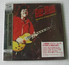 Gary Moore-White phalanges Japon SHM MINI LP CD Nouveau VICP - 70144 Thin Lizzy