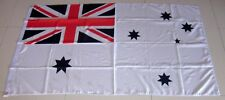 Australia White Ensign Flag Australian Navy 5ft x 3ft