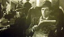 MALTESE FALCON clippings Humphrey Bogart B&W photos Spade 1941 Elisha Cook Jr.