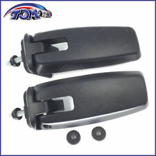BRAND NEW REAR LIFTGATE GLASS WINDOW HINGE RIGHT & LEFT FOR FORD ESCAPE MARINER