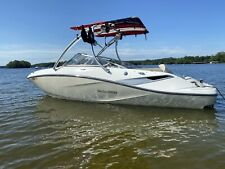 2010 Sea-Doo Challenger 210Se w/ Tower & New Aluminum Trailer (Va Freshwater)