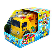 The Little Bus Tayo Talking [ TOTO ] Tow Truck Big Size Toy Bus - Friction Car