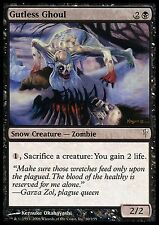 Gutless Ghoul x4 EX/NM Coldsnap MTG Magic Cards Black Common