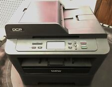 BROTHER DCP-7065 DN ALL-IN-ONE LASER PRINTER - PAPER NOT PICKING UP