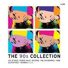 The 90s Collection 3 CD BOX Cardigans u96 merce nuova e molto altro