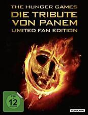 Die Tribute von Panem - The Hunger Games - Fan Edition  [LE] (2012)
