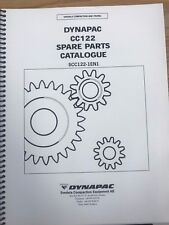 s l225 heavy equipment manuals & books for dynapac roller ebay dynapac cc122 wiring diagram at alyssarenee.co