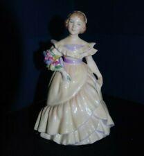 Royal Doulton Figurine-The Bridesmaid- 1954- 75.00 Obo