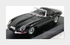 Jaguar E-Type Spider 1961 Black BEST 1:43 BE9027N2 Model