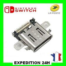 Connecteur de charge Nintendo Switch Port Alimentation USB Type C