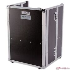 """DeeJay LED DJ Fold Out Stand for Mixer Slant Cases (26"""" High)"""