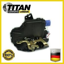 VW POLO 9N CADDY III DOOR LOCK MECHANISM UK DRIVERS REAR RIGHT SIDE 3B4839016AG