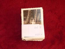 120x Vintage Foto: Personen, Mode, Kinder, etc., 9,0 x 6,0, s/w, Lot 8