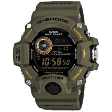 Casio GW-9400-3D G-Shock Watch