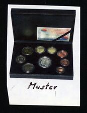 Spanien KMS 2002 mit 12€ Münze PP
