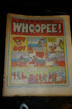 WHOOPEE! Comic - Issue No 29 - Date 21/09/1974 - UK Paper Comic