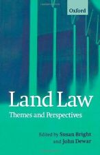Land Law: Themes and Perspectives-ExLibrary