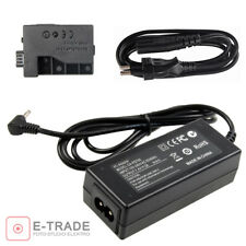 Formax ACK-E8 AC Power Adapter for Canon EOS 550D 600D 650D 700D Camera