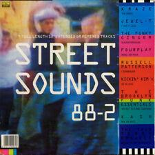 Various – Street Sounds 88-2