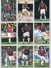 West Ham United Trading Cards 2003-04