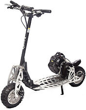 X-Treme XG-575-DS 2 SPEED Highest Performance Gas Scooter Signature Series NEW
