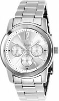 Invicta Angel Multi-Function Silver Dial Ladies Watch 0461