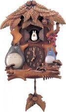 My Neighbor Totoro Karakuri clock Totoro