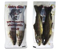 Trout Rainbows - 2 Per Bag 10 Packets - Frozen Dead Bait - Pike Fishing