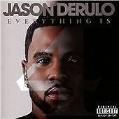 Jason Derulo - Everything Is 4 (2015)  CD  NEW/SEALED  SPEEDYPOST