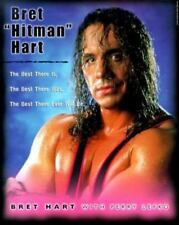 Bret 'Hitman' Hart: The Best There Is