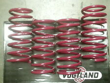 VOGTLAND GERMAN MADE LOWERING SPRINGS VOLVO 8/ 97 98 99 00 01 02 956925