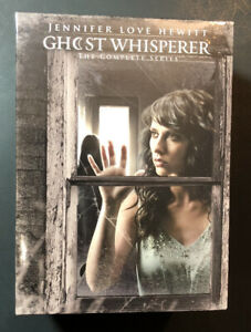 Ghost Whisperer [ The Complete Series Box Set ] (DVD) NEW