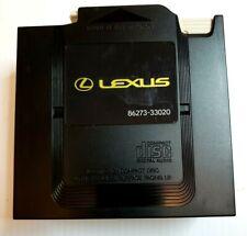 Magazine Cartridge For Lexus Oem 12 Disc Cd Changer By Fujitsu Ten 86273-33020