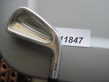 Titleist 714 CB Forged  3 iron KBS Tour Stiff  Steel Iron USED #11847