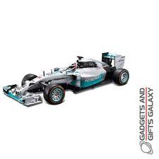 Burago 38020 1:43 Scale Diecast - Mercedes AMG Petronas F1 W05 Hybro