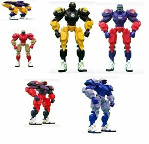 Fox Sports Cleatus Robot 2.0 NFL Choose Your Team New! 10 Inch