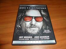 The Big Lebowski (DVD 2005 Widescreen) Jeff Bridges, John Goodman Used