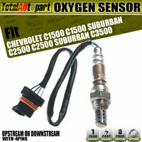 2x Oxygen Sensor for Chevrolet Silverado 2500 GMC Sierra Yukon XL 2500 1996-2000