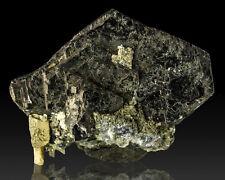 "2.2"" Bright Brassy Bronze PYRRHOTITE Large Stacked Crystals Dalnegorsk for sale"