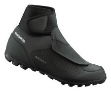 Shimano MW5 Invierno Mountain Bike MTB Ciclismo Zapatos Negros - 47 (US 11.8)