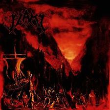 "Flame ""March Into Firelands"" (NEU / NEW)"