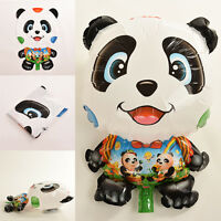 1 X Membrane Balloons Panda Balloons Children Gift Toy for Birthday Party Ga