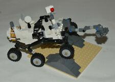 Lego 21104 NASA Mars Curiosity Rover Cuusoo / Ideas - No Box or Instructions